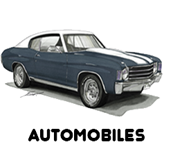 All makes and models of every year automobile